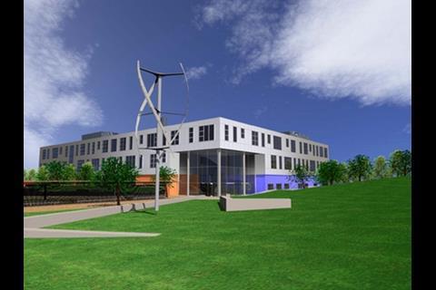 Chessington Community College